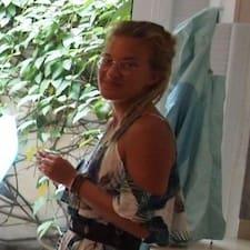 Agnese Marinaさんのプロフィール