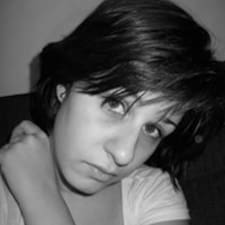 Ioanaさんのプロフィール