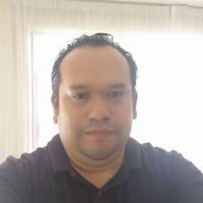 Rex User Profile