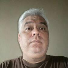 Jose Alfredo felhasználói profilja