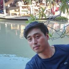 Jaehyeok Kullanıcı Profili