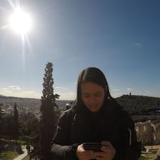 Nadhirah User Profile