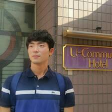 Profilo utente di Yeong Je