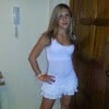 Profilo utente di Almudena