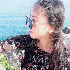 佳丽 felhasználói profilja