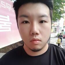 Profil Pengguna 윤재