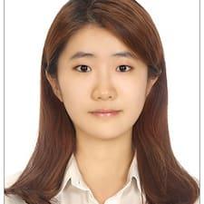 Profil korisnika Woo Hee