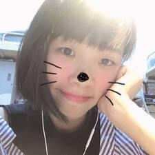 Nutzerprofil von 雪银