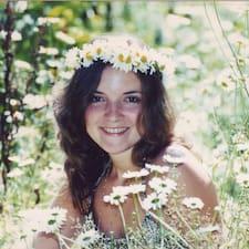 Anastasia Profile ng User