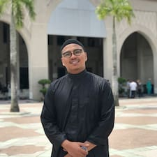 Ahmad Afiq User Profile