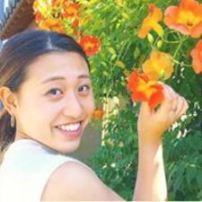 Yukariさんのプロフィール