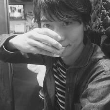 Profil utilisateur de Shogo