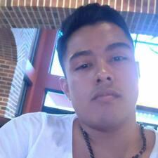 Profil Pengguna Francisco
