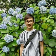 Siu Ming的用戶個人資料