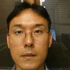 Taeho的用戶個人資料