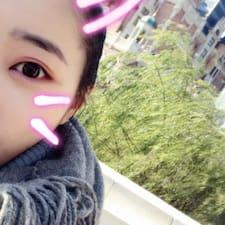 丹晴 Kullanıcı Profili