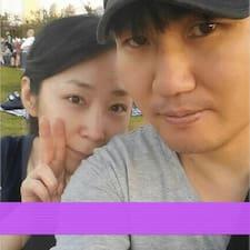 Nutzerprofil von Haejin