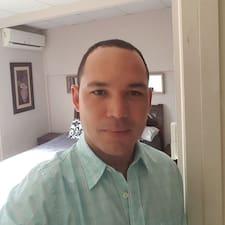 Marlon Abel User Profile