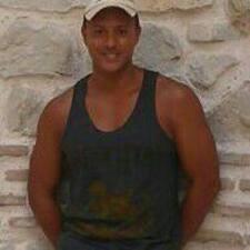 Deni User Profile