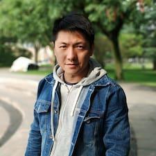 Profilo utente di 俐杰