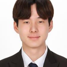 Profil utilisateur de 영철