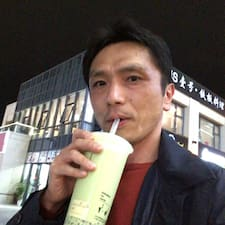 啓介 - Uživatelský profil