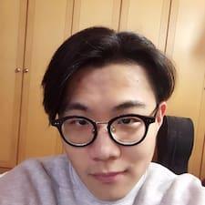Profil utilisateur de 子宇