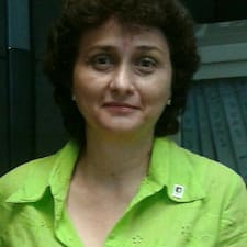 Gloria Ines User Profile