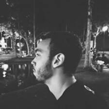 Lucas User Profile