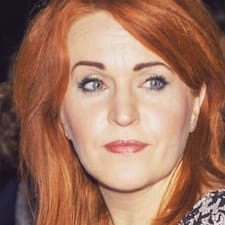 Tina Laurenzia Brugerprofil