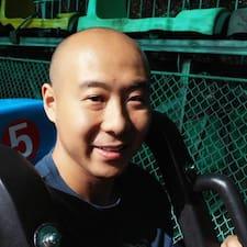 Hailong Brukerprofil