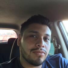 Gebruikersprofiel Abimael De Jesus