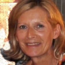 Profil Pengguna Nadege