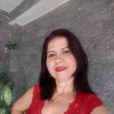 Vania Lucia - Uživatelský profil