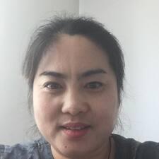 豆豆 User Profile