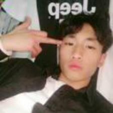 Profil korisnika 仁广