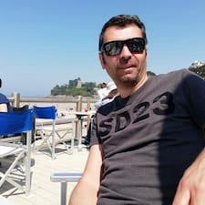 Nicolas Henri User Profile