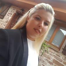 Jessica Brugerprofil