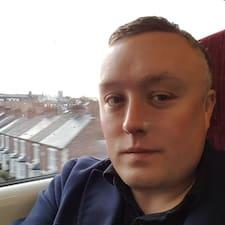 Thomas - Profil Użytkownika