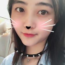 Profil korisnika 可欣