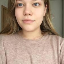 Profil utilisateur de Basia