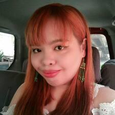 Profilo utente di Stephanie Claudine