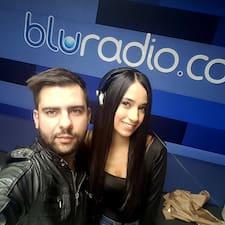 Juliana And Juan User Profile