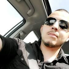 Profil Pengguna Ernesto