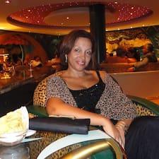 Walderlea Da Costa的用戶個人資料