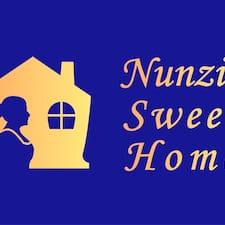 Profil Pengguna Nunzia