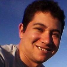 Ricardo Júnior User Profile