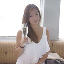 Profil utilisateur de Boram (Kate)