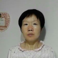 Perfil do utilizador de 赵