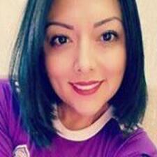 Patricia Consuelo User Profile